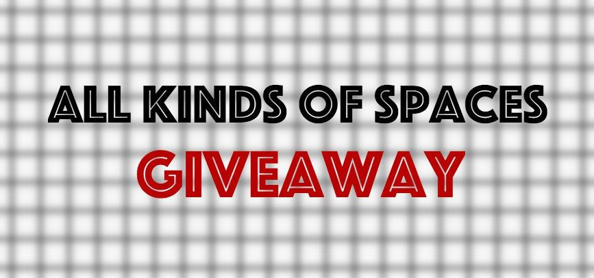 ⧉All Kinds Of SpacesGiveaway⧉